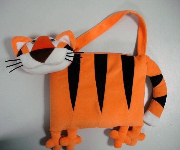 Тигр сшить
